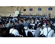 PLEXUS(派乐斯)-第20届联合国世界旅游组织大会