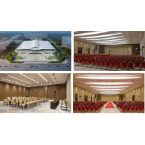 The Fifth World Buddhist Forum