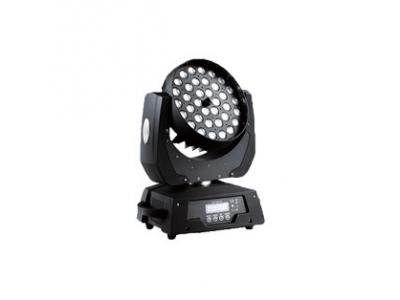 LED调焦摇头灯