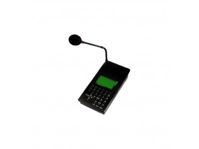 IP网络寻呼话筒
