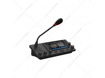 All digital conference translation unit
