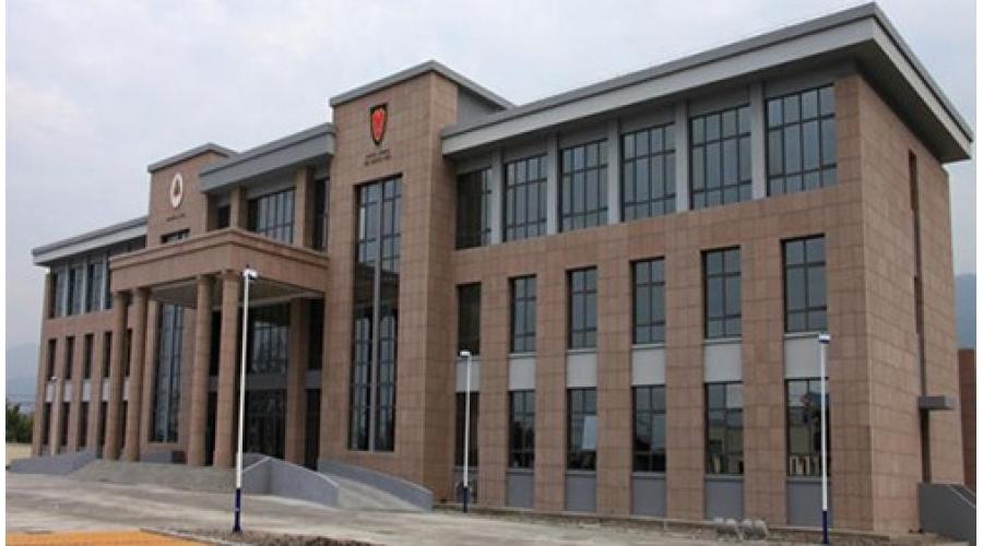 PLEXUS(派乐斯)-东帝汶国防大楼项目