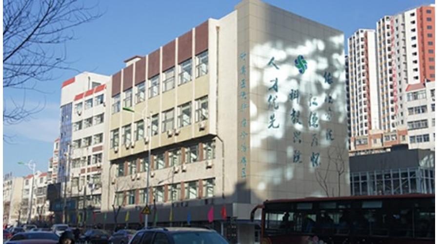 PLEXUS(派乐斯)-河北·承德附属医院项目