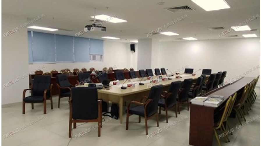 PLEXUS(派乐斯)-新顺德第一人民医院项目