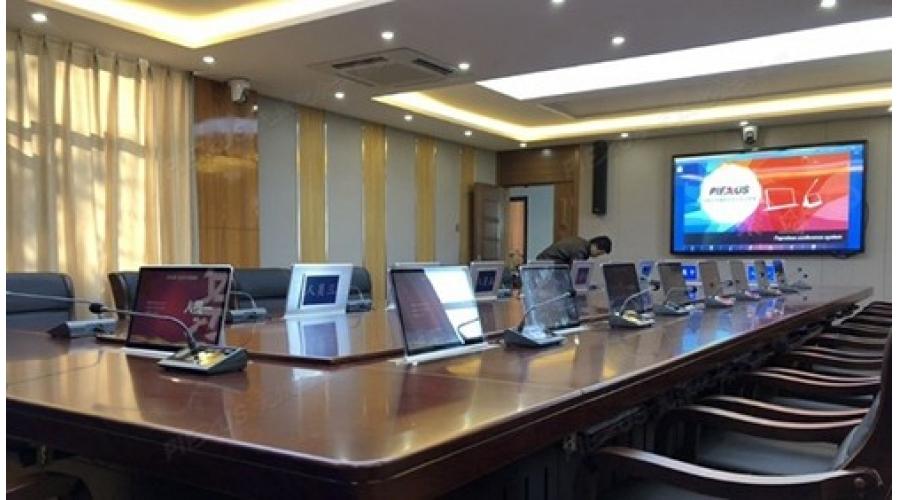 PLEXUS(派乐斯)-云南某市人民检察院项目